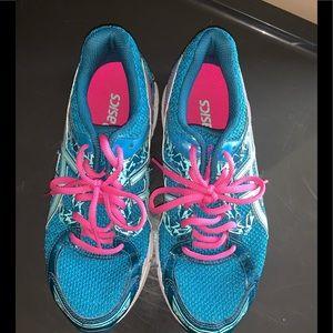 ASICS running shoes-size 7.5